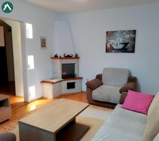Apartament superb 3 camere, boxa, 66.25 mp, Manastur, zona Bogdan Voda, 0% comision - imagine 1