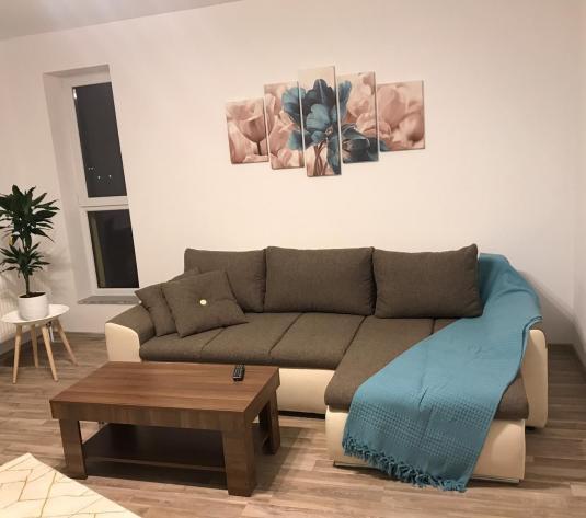 Confort si eleganta in 2 camere, Avg3 - imagine 1