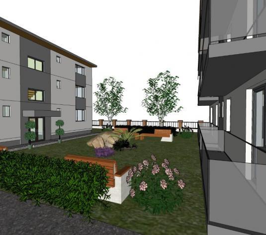 Vanzare apartamente in bloc nou, Sannicoara, Cluj - imagine 1