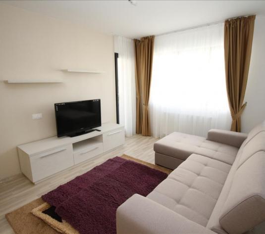 Apartament  cu 2 camere, Zorilor, zona Spitalul de Recuperare - imagine 1