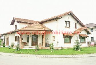 Casa/vila de vanzare in Cluj, zona Floresti, 210000 eur