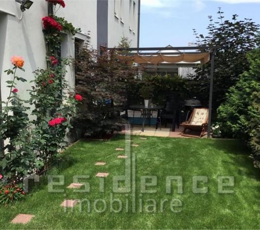 Apartament 2 camere mobilat in Europa + Gradina 60 mp si Parcare - imagine 1