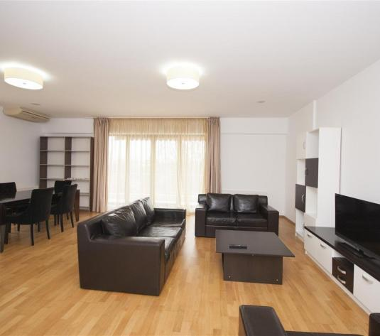 Parcul Herastrau inchiriere apartament 4 camere - imagine 1