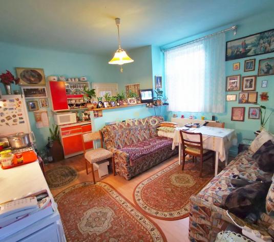 Apartament la casa, 3 camere, 49 mp, in Gheorgheni - imagine 1
