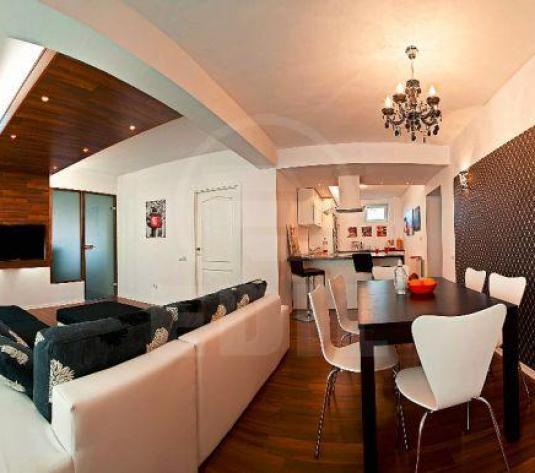 Apartamente de inchiriat 3 camere Cluj-Napoca, Zorilor - imagine 1