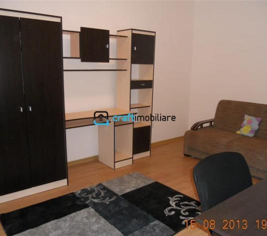 Apartament 1 camera, 35mp, Zorilor - imagine 1