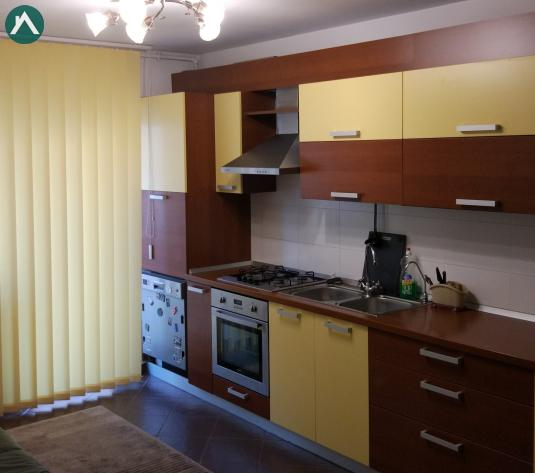 Vanzare apartament 3 camere Floresti - imagine 1