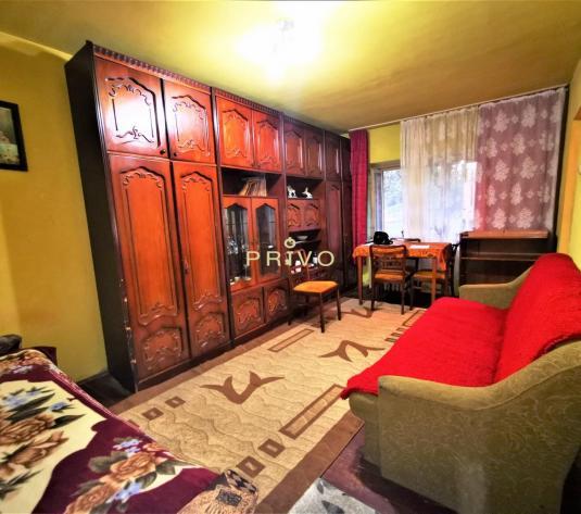 Apartament, 1 camera, 36 mp, zona str. Almasului, Manastur - imagine 1
