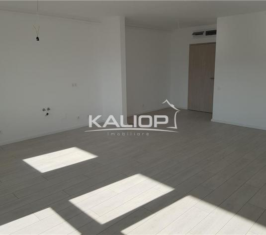 Apartament 2 camere cu CF  finisat in Borhanci - imagine 1