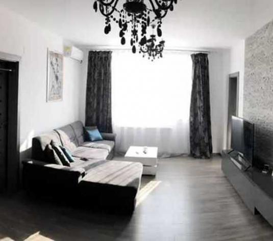 Vanzare apartament 2 camere in Borhanci zona atrazii Borhanci - imagine 1