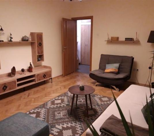 Apartament cochet in Centru Civic - imagine 1