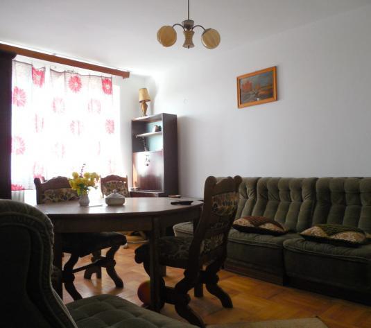 Apartament 2 camere, Ultracentral, 50 mp utili - imagine 1