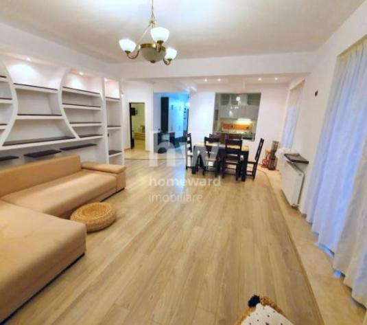 Vanzare apartament 3 camere, doua bai, doua terase, Zona Europa. - imagine 1