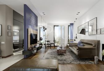 Apartament 3  camere de vanzare in Andrei Muresanu, Cluj Napoca