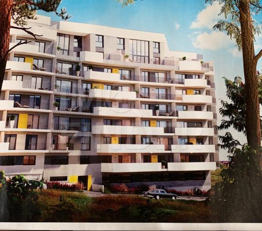 Vanzare apartamente 1,2,3,4 camere, zona Iulius Mall - imagine 1