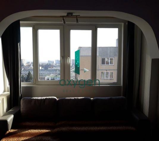 Apartament cu 2 camere cu panorama frumoasa, zona Hermes - imagine 1