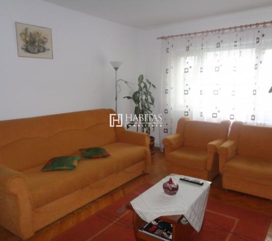 Apartament cu 3 camere decomandate, zona Piata Cipariu - imagine 1