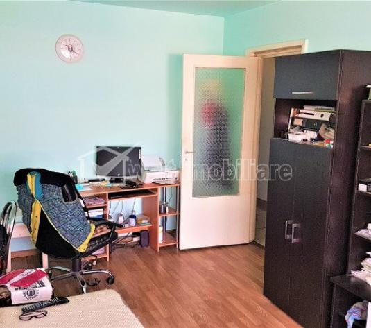 Apartament 3 camere decomandate marasti zona Kaufland - imagine 1