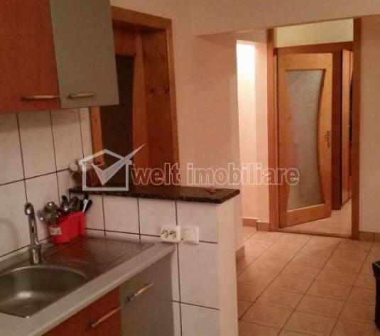 Vanzare apartament cu 3 camere decomandate in zona Garii - imagine 1