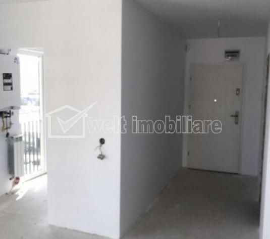 Apartament cu 1 camera, 36 mp, balcon 7 mp, parcare, in Europa - imagine 1