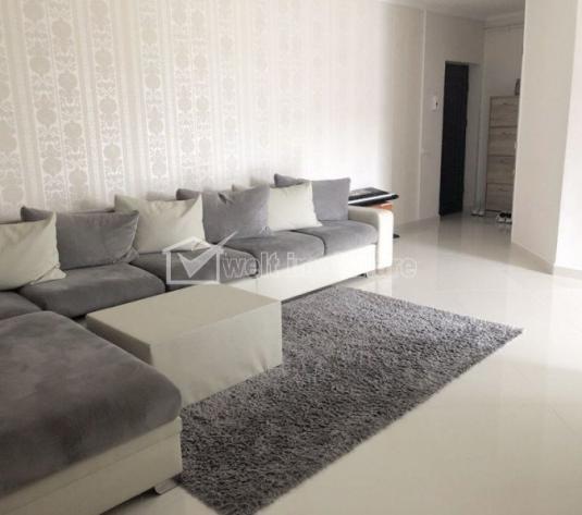 Vanzare apartament cu 4 camere, Floresti, zona Tineretului - imagine 1