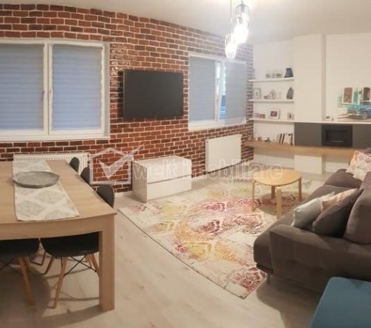 Vanzare apartament 3 camere decomandate, parcare subterana, zona Vivo - imagine 1