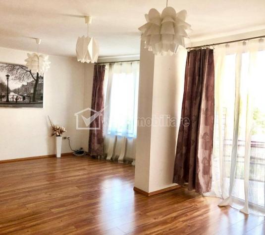 Apartament de vanzare, 3 camere, 81 mp, Zorilor - imagine 1