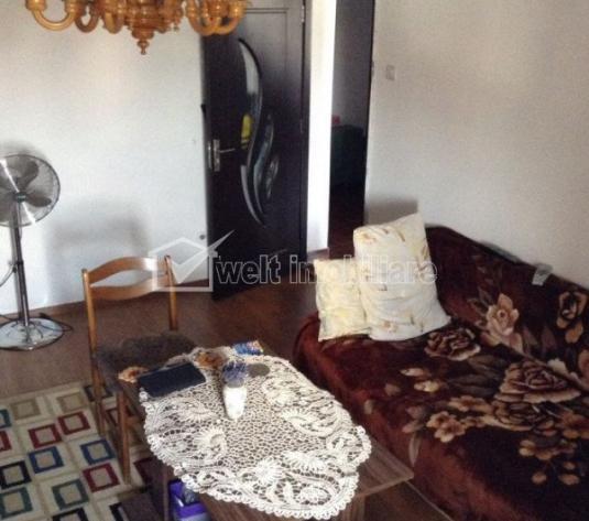 Apartament 3 camere, decomandat, in Marasti - imagine 1