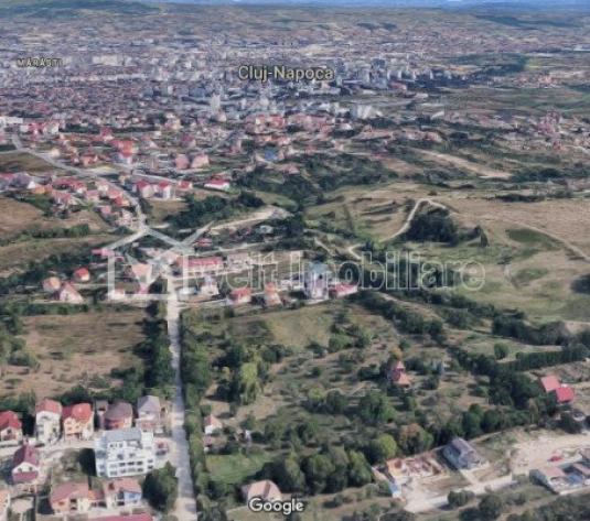 Teren de case/duplexuri in zona Buna Ziua - imagine 1