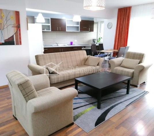 Apartament 2 camere lux 67 mp, Manastur - imagine 1
