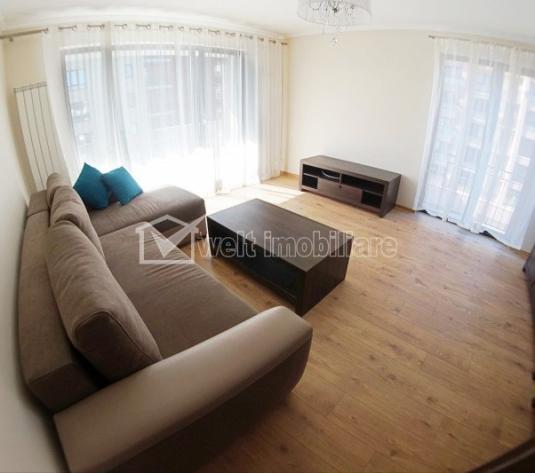 Apartament nou, 2 camere, decomandat, 5 min de Iulius Mall, lux, Intre Lacuri - imagine 1
