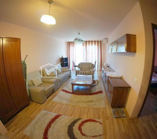 Inchiriere Apartament 2 camere, parcare privata, zona Facultatea de Litere - imagine 1