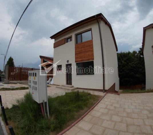 Inchiriere Casa individuala 4 camere zona Campului - imagine 1