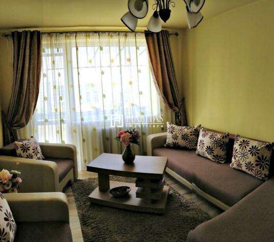 Apartament cu 2 camere, finisat modern, mobilat si utilat, Gheorgheni - imagine 1