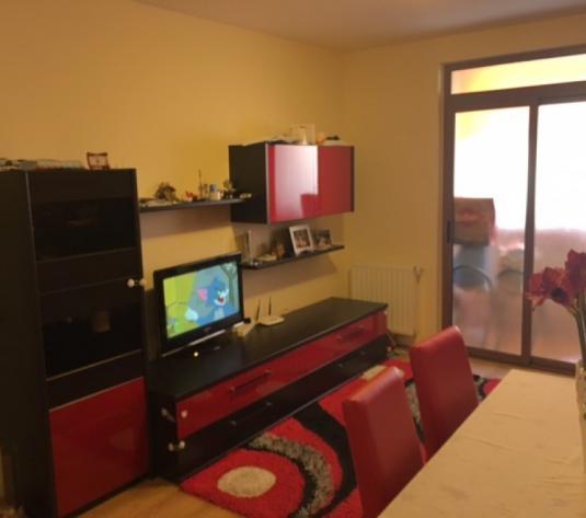 Apartament de inchiriat cu 2 camere Bloc Nou - Centru - imagine 1