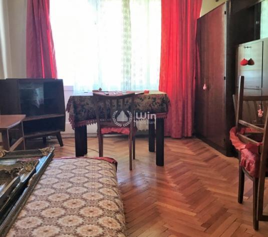 Apartament cu 2 camere decomandate la etaj intermediar in Gheogheni! - Cluj-Napoca, Gheorgheni - imagine 1