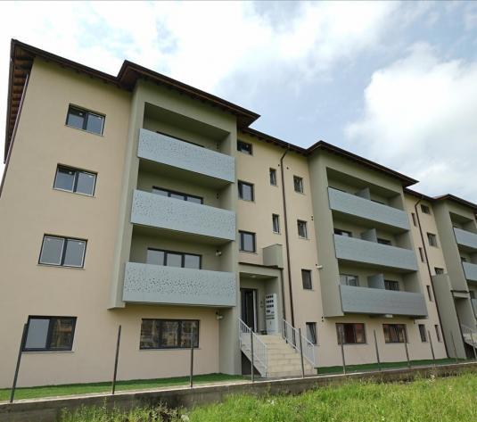 Comision 0! Apartament cu 3 camere + parcare in Floresti,str Teilor - imagine 1