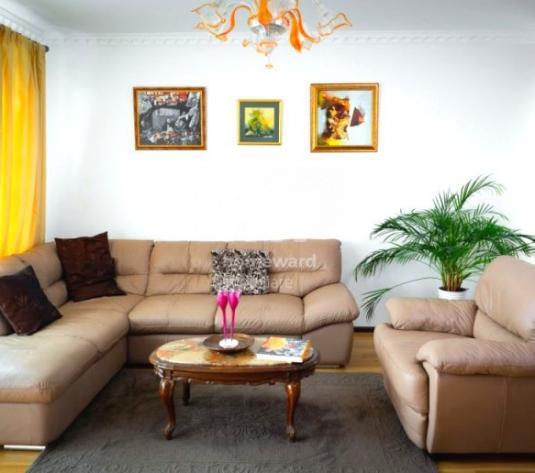 Vanzare duplex cu 4 camere, P+E+Pod, 170 mp+250mp curte, Borhanci - imagine 1