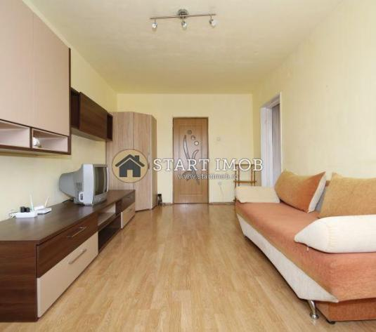 Exclusivitate - Apartament mobilat zona Grivitei - imagine 1