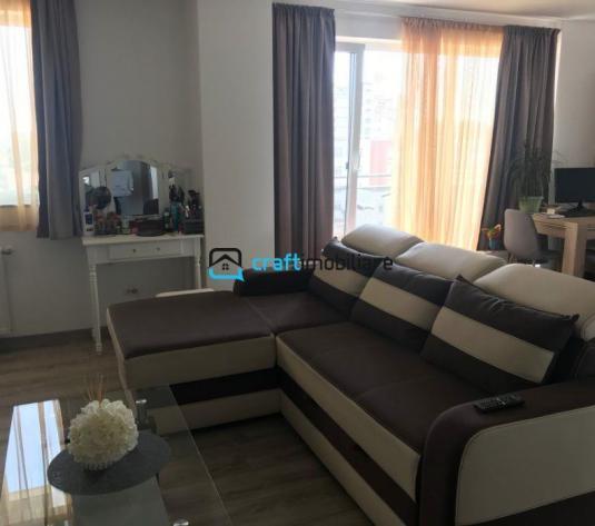 Apartament 2 camere, 55mp, Marasti - imagine 1