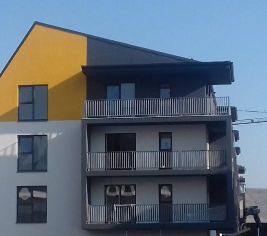 Comision 0% Apartament 2 camere finisat, constructie noua, -Floresti - imagine 1