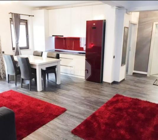 Vanzare Apartament 2 Camere, 53 mp, Etaj Intermediar, Zona Str. Eugen Ionesco! - imagine 1
