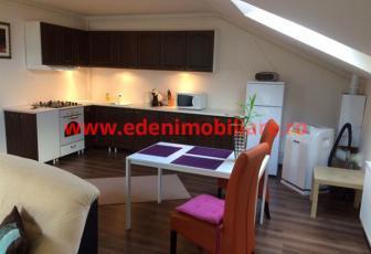 Apartament 2 camere de inchiriat in Cluj, zona Buna-Ziua, 380 eur