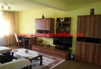 Apartament 2 camere de vanzare in Cluj, zona Buna-Ziua, 73000 eur
