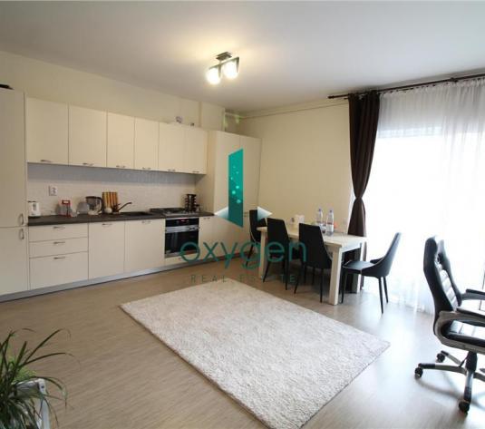 Apartament 3 camere, modern mobilate, etaj 1, Intre Lacuri - imagine 1
