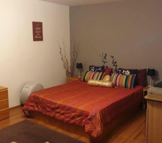 Apartament 1 camera, 38 mp, Calea Floresti - imagine 1