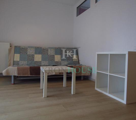 Apartament tip studio in Complexul Avantgarden Coresi - imagine 1