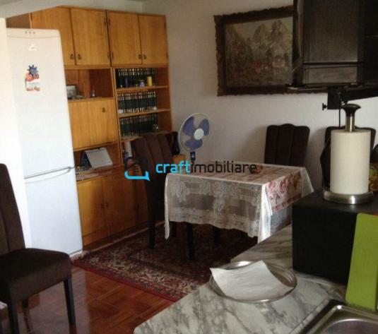 Apartament 3 camere, 62mp, Marasti - imagine 1