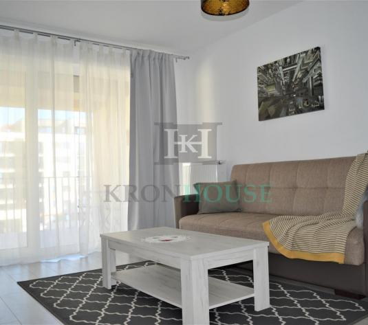 Apartament cochet 2 camere | Coresi Avantgarden - imagine 1