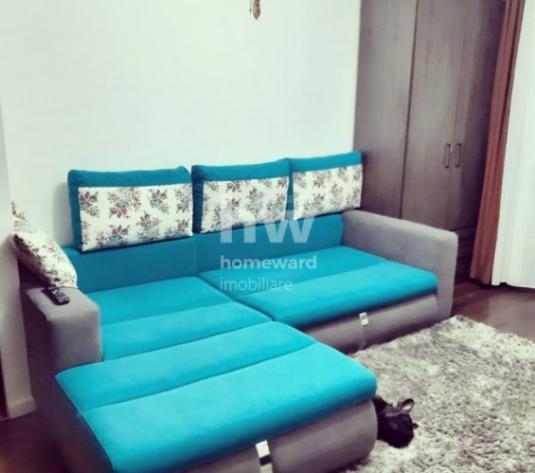 Vanzare apartament 1 camera decomandat P-ta Marasti - imagine 1
